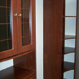 Closets design and construction