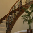 Stairs remodeling and construction