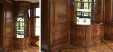 Custom Millwork: The Great Craftsmanship